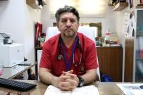 İLAÇ KULLANIMI - Sigara Kullanımı Kalp Krizinin En Önemli Faktörü