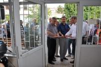 SPOR MERKEZİ - Simav'a Fitness Salonu