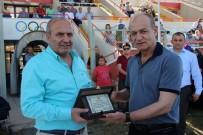 KEREM SÜLEYMAN YÜKSEL - Taşköprü Belediyesi 'Yaz Spor' Okulları Başladı