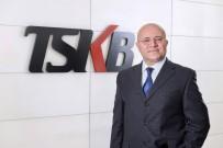 FRANKFURT - TSKB'ye 300 Milyon Dolarlık Sendikasyon Kredisi