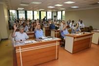 SİNEMA SALONU - Turgutlu'da İncir Festivali Düzenlenecek