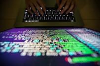 ULAŞTıRMA BAKANLıĞı - Türk Hacker Grubundan Yunanistan'a Siber Saldırı
