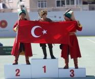 ULUSAL EGEMENLIK - Türk Okçuluğu Nilüfer Belediyesi İle Yaşatılıyor