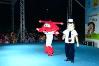 ÇİZGİ FİLM - Türkiye'nin En Eğlenceli Coçuk Festivali Başlıyor