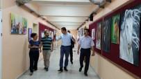 FATIH ÜRKMEZER - Ürkmezer Okulları Ziyaret Etti