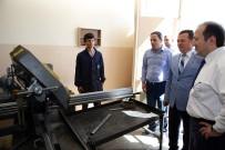 Vali Ali Hamza Pehlivan, 'Bu Gençlerimiz Sayesinde Daha İleriye Gideceğiz'