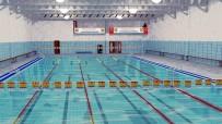 ZEYTİNBURNU BELEDİYESİ - Zeytinburnu'nda Her Mahalleye Bir Yüzme Havuzu