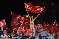 TÜRK HALK MÜZİĞİ - 15 Temmuz Demokrasi Ve Milli Birlik Günü'nde Bir Dizi Etkinlikle Kutlanacak