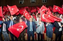 BURHAN KAYATÜRK - 15 Temmuz Gazileri O Kara Geceyi Anlattı