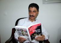 ŞİİR KİTABI - 15 Temmuz Ve Halisdemir'den Etkilendi Şiir Kitabı Yazdı