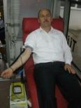 YÜKSEK TANSİYON - 2 Yılda 10'Dan Fazla Kar Verdi, Kan Bağışı Çağrısında Bulundu