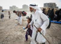 FOTOĞRAFÇILIK - ABD'li Fotoğrafçıdan Musul'a Dikkat Çekme Projesi