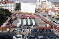 DURUŞMA SALONU - Adalet Bakanı Bozdağ, Yozgat'ta Açılış Ve Temel Atma Törenine Katılacak