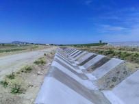 VEYSEL EROĞLU - Adana'da 78 Bin 260 Dekar Zirai Alan Suyla Buluşacak