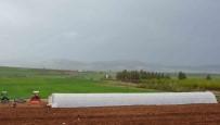 ENERJİ SANTRALİ - Adıyaman Üniversitesi Organik Üründe Çıtayı Yükseltiyor