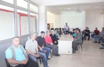 BÜLENT TEKBıYıKOĞLU - Ahlat'ta Girişimcilik Kursu Açıldı