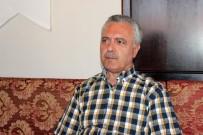 İL BAŞKANLARI - AK Parti Genel Başkan Yardımcısı Ataş Elazığ'da