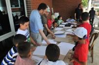ÇOCUK TİYATROSU - Akşehir Nasreddin Hoca Şenliği Etkinliklerle Devam Ediyor