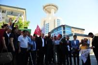 MURAT ŞAHIN - Arif Şirin (Ozan Arif) Hakkında, MHP Lideri Bahçeli'ye Hakaret Gerekçesiyle Suç Duyurusu