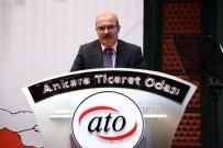 BOŞNAK - ATO Başkanı Baran'dan Bosnalı İş Adamlarına Çağrı