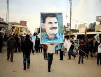 ABDULLAH ÖCALAN - Avrupa Parlamentosu'ndaki PKK sergisi akıllarda