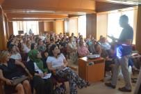 8 MART DÜNYA KADINLAR GÜNÜ - AYTO'da Kadın Girişimci Yönetici Okulu Açıldı