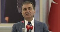 PARLAMENTO - Bakan Çelik'ten AP'nin Oylayacağı Türkiye Raporu Açıklaması