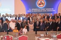 BÜYÜME ORANI - Bakan Tüfenkci'den 15 Temmuz Vurgulu Ekonomik Büyüme Yorumu Açıklaması