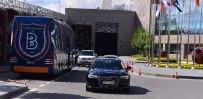 MANCHESTER - Başakşehir'de Cengiz Ünder Zirvesi Sona Erdi