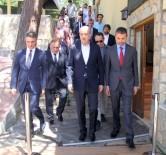 FEHMİ KÜPÇÜ - Başbakan Yardımcısı Numan Kurtulmuş Açıklaması