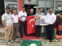 FERIT KARABULUT - Belediye Başkanı Ferit Karabulut Açıklaması 15 Temmuz'u Asla Unutturmayacağız
