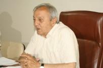 PLAN VE BÜTÇE KOMİSYONU - Belediye Meclisi Temmuz Ayı Toplantısı Yapıldı