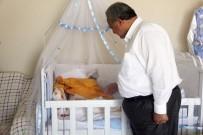 BEBEK BAKIMI - Burhaniye'de Yeni Doğum Yapan Anneler 1 Yılda 912 Kez Ziyaret Edildi