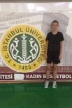 PıRLANTA - Burhaniyeli Oyuncu İstanbul'a Transfer Oldu