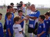 SPOR KOMPLEKSİ - Büyükçekmece Belediyesi Yaz Spor Okulu Törenle Açılıyor