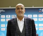 BALLıK - Büyükşehir Basket Spor Kulübü'nde Görev Dağılımları Gerçekleştirildi