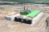 KATI ATIK BERTARAF TESİSİ - Çöpten Üretilen Elektrik Ülke Ekonomisine Kazandırılacak