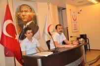 OTOMASYON - Çorum'daki Sağlık Ve Acil Sağlık Hizmetleri Masaya Yatırıldı