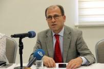 YAHYA KEMAL BEYATLI - 'Dev Türk Kurultayı' İstanbul'da Yarın Başlayacak