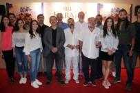 GENEL SANAT YÖNETMENİ - 'Direniş Karatay' Filmi 2018'De Vizyona Giriyor