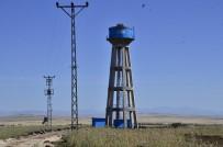 İSLAMKÖY - Diyarbakır'da Birçok Mahallenin İçme Suyu Sorunu Çözüldü