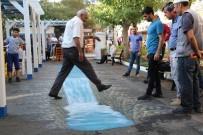 KAYGıSıZ - Diyarbakır'da Yaşlılar İçin Huzur Sokağı Oluşturuldu