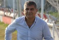 GÜRBULAK - En Az 5 Yabancı Transfer Daha Yapılacak
