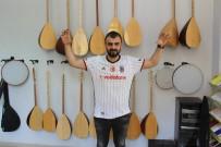 TÜRK HALK MÜZİĞİ - Erzincanlı Sanatçı Pepe İle Tanışmak İstiyor