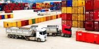 DıŞ TICARET AÇıĞı - Erzurum'dan 5 Ayda 33.0 Milyon Dolarlık Dış Ticaret