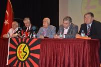 SEMIH ŞENTÜRK - Eskişehirspor Kayyuma Doğru Gidiyor
