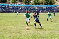 FıNDıKPıNARı - Fındıkpınarı'nda Futbol Turnuvası Heyecanı