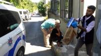 KARİKATÜRİST - Galip Tekin'in Cenazesi Adli Tıp'a Götürüldü