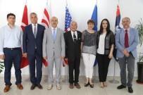 GÜMÜŞHANE ÜNIVERSITESI - Girne Amerikan Üniversitesi Ve Gümüşhane Üniversitesi Arasında İşbirliği