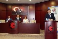 GAZIANTEP TICARET ODASı - GTO Haziran Ayı Olağan Meclis Toplantısı Yapıldı